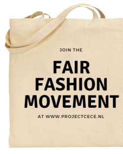 Fair Fashion Movement Bag